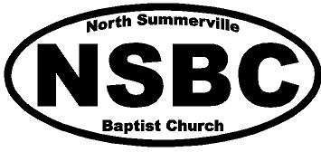 NORTH SUMMERVILLE BAPTIST CHURCH