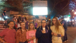 NSBC Youth at gatlinburg center